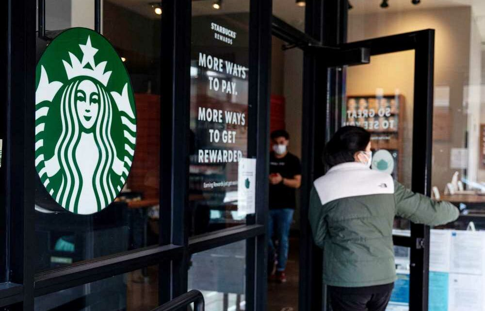 Target joins Starbucks, others in not requiring mask for fully vaccinated customers unless required by law