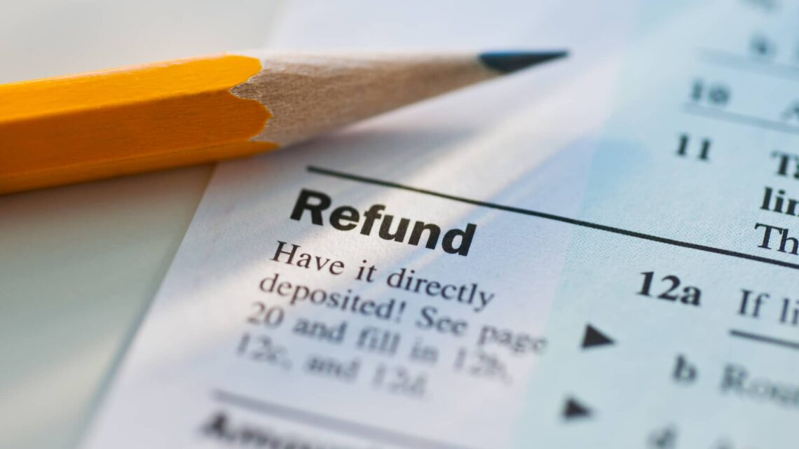 Tax refunds on $10,200 of unemployment benefits start in May. Here's who'll get them first