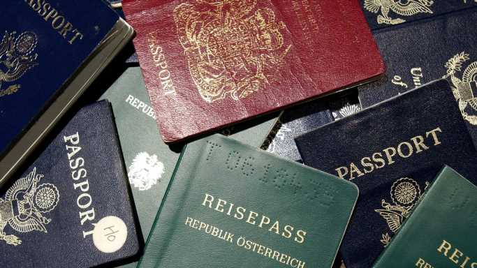 This Country Has the Most Valuable Passport in 2021