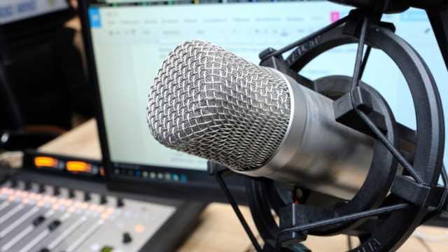 Ukraine's Public Radio Launches Podcast With an Episode on Bitcoin – Bitcoin News