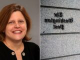 Veteran AP journalist Sally Buzbee named editor of the Washington Post