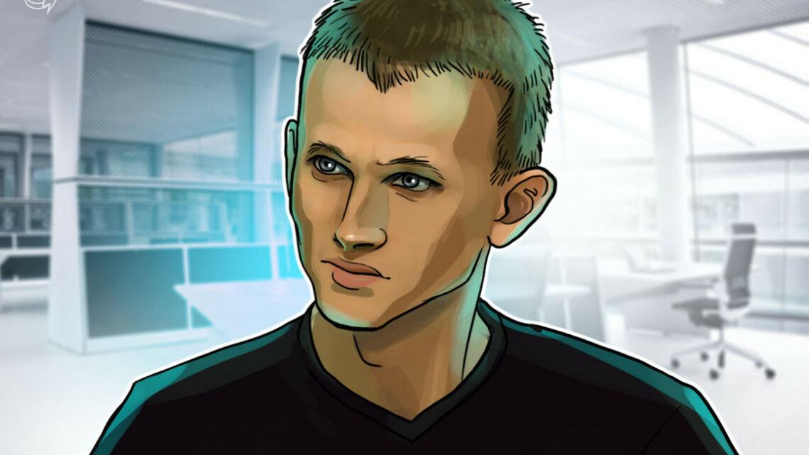 Vitalik Buterin says Uniswap should become an oracle token