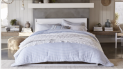 Walmart and Gap to launch Gap Home brand June 24 with products across home decor, bedding, bath