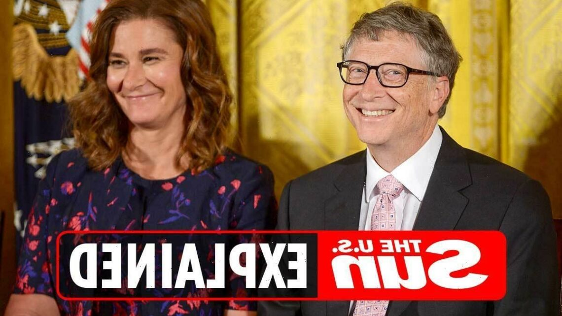What religion is Melinda Gates?