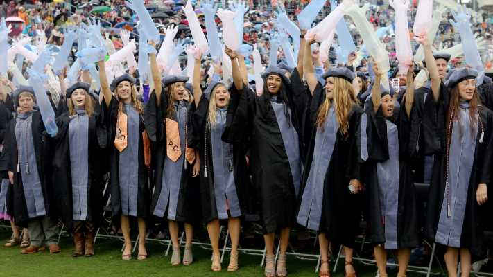 What's a college degree worth? New report pushes for more transparency to close disparities