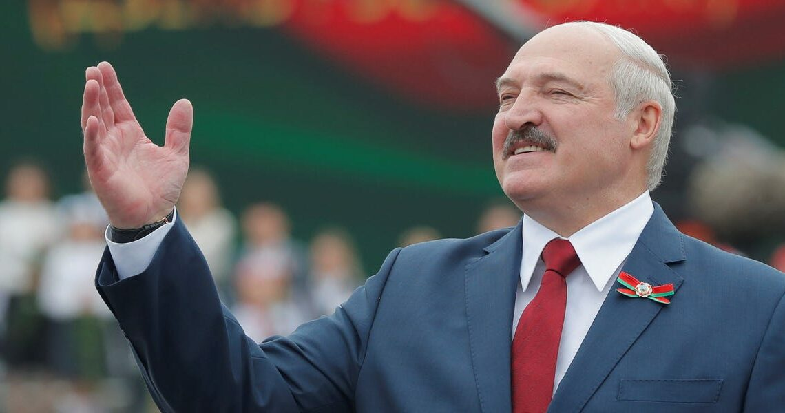Who is Alexander Lukashenko? A closer look at the dictator who has maintained an iron grip on Belarus for over 2 decades.