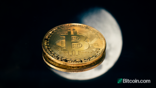 'Bitcoin Going to the Moon' — Bitmex Sending Physical Bitcoin to Lunar Surface in Q4 – Featured Bitcoin News