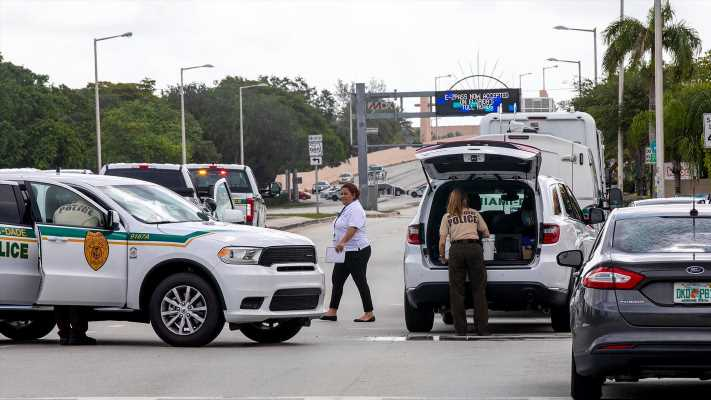 3 dead in latest of a string of shootings in Miami, schools spend stimulus money: 5 Things podcast