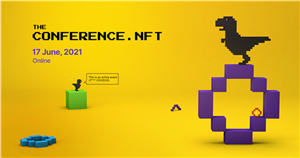 AAVE, Sandbox, Niftygateway, Netflix and many others will join The Conference.NFT