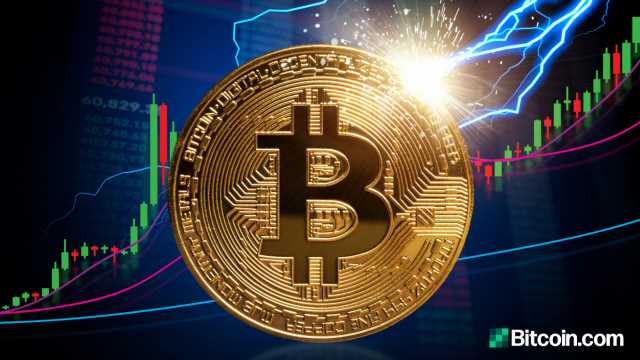Asset Manager Sees Bitcoin Price Bottoming out — Says Market Is Mispricing BTC – Markets and Prices Bitcoin News