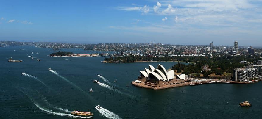 Aussie Court Slaps Forex CT with AUD20 Million Fine