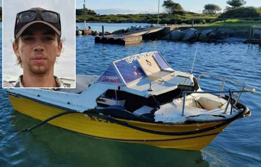 Australian teen in coma after being crushed by whale