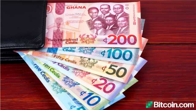 Bank of Ghana 'in the Advanced Stages of Introducing a Digital Currency'— Governor Repeats Anti-Cryptocurrency Claims – Economics Bitcoin News