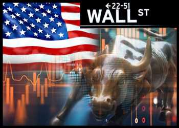 Bargain Hunting Contributes To Significant Rebound On Wall Street