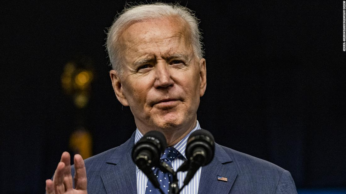 Biden hosts lead Republican negotiator Sen. Capito for infrastructure talks at the White House