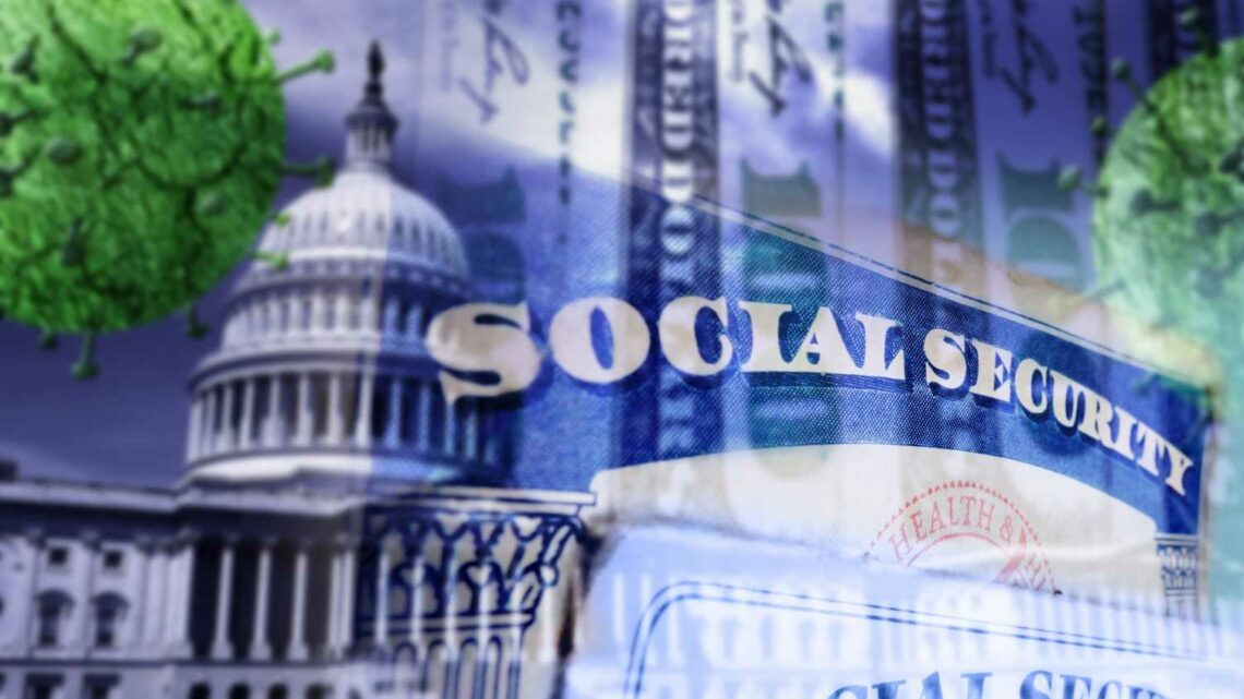Biden wants $14 billion for the Social Security Administration. The funding could help customer service