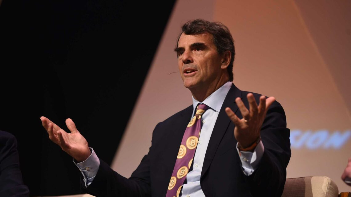 Billionaire bitcoin investor Tim Draper: 1 question he always asks before investing—and why he sometimes gets '3 hours of sleep'