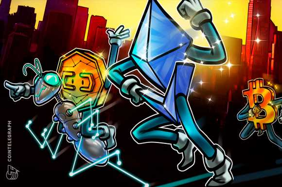 Bitcoin is 'own worst enemy' and will lose to Ethereum: Charles Hoskinson