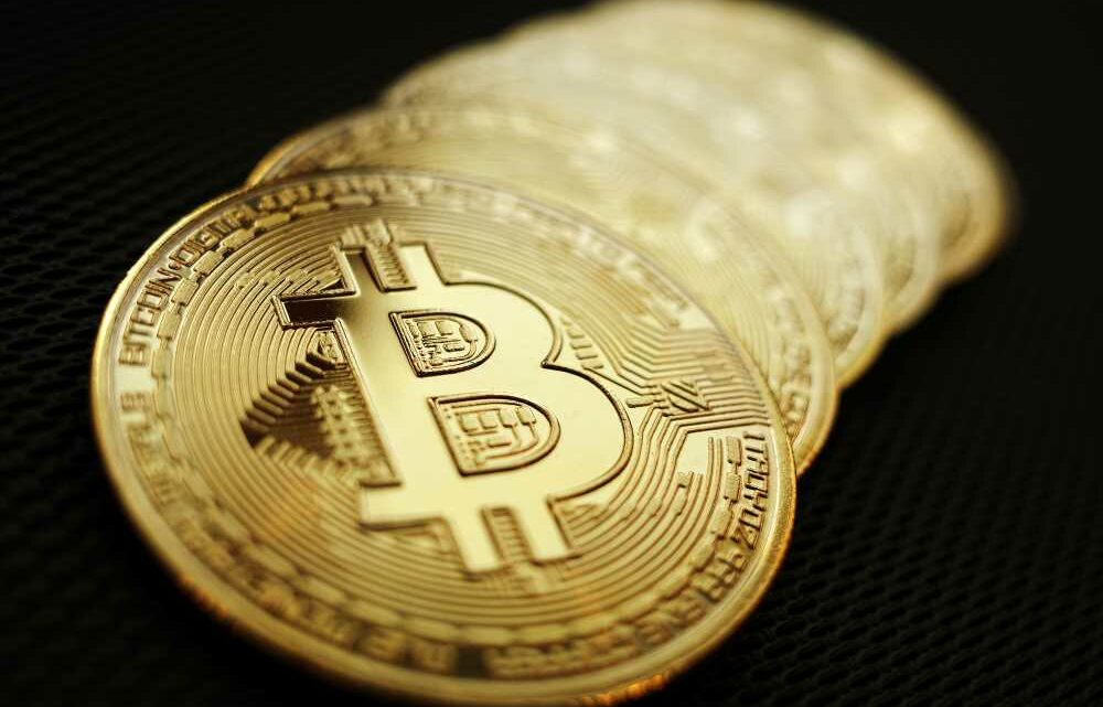 Bitcoin price falls after US reclaims Colonial Pipeline crypto ransom