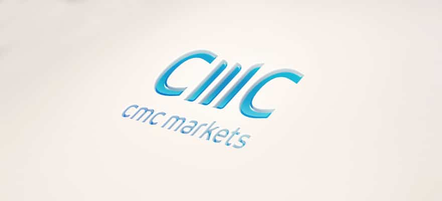 CMC Markets Reports 63% Jump in Net Operating Income