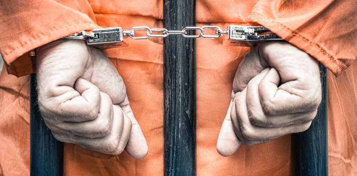 California man sentenced to 2 years in jail over illegal $25M BTC ATM operation