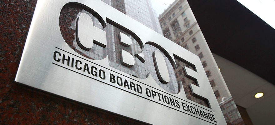 Cboe Reports Recovery in May's FX Demand
