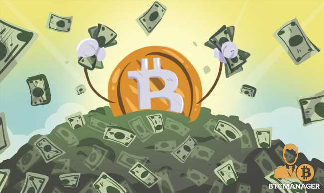 CoinCircle Announces 10% Interest Boost On Bitcoin