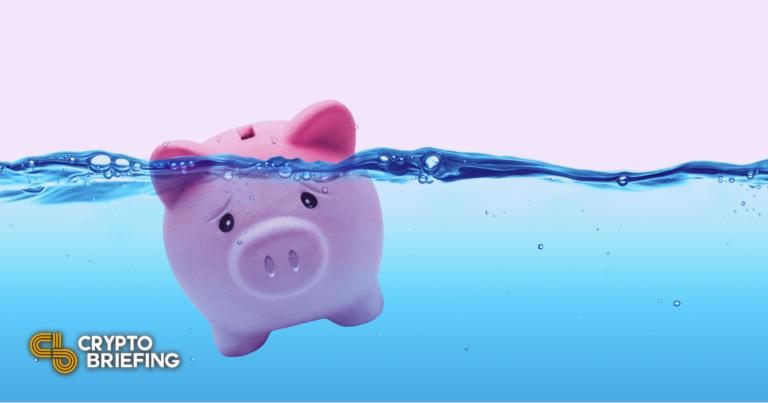 Cream Finance Logs $1.3M Bad Debt After SWAG Crash