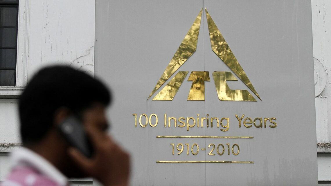 Despite its FMCG push, for D-Street ITC is still a tobacco play