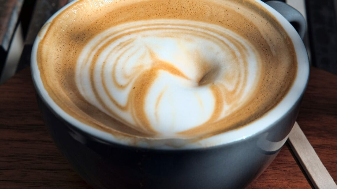 Drinking 3 to 4 cups of coffee a day reduces risk of liver cancer, study suggests