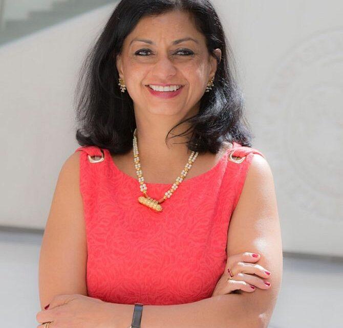 Economist Kalpana Kochhar to retire from IMF in July
