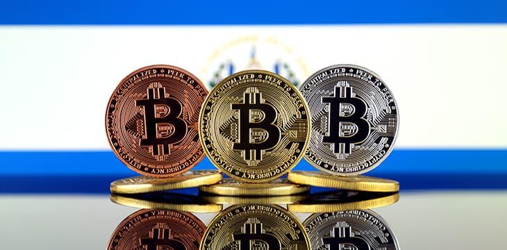 El Salvador lawmakers vote to make BTC legal tender