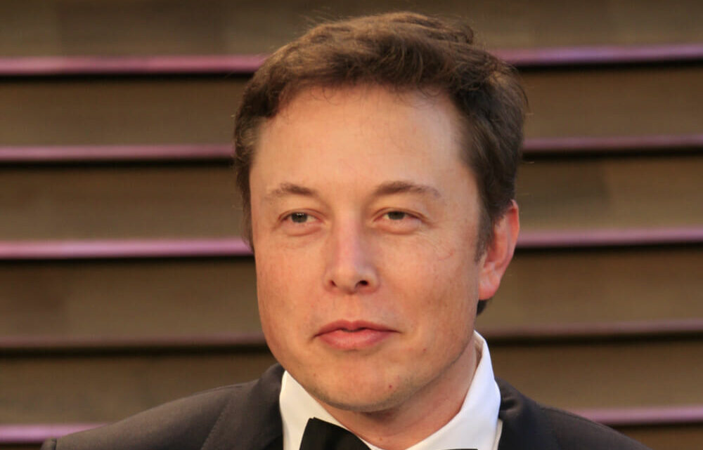 Elon Musk Pushes for Doge Structural Change; Currency Spikes