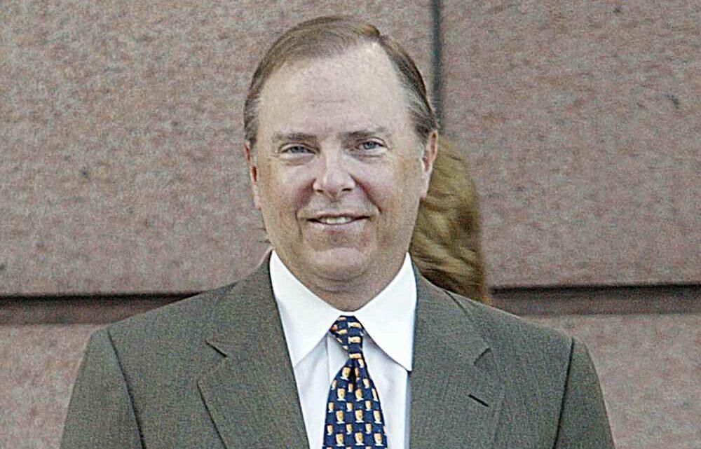 Enron's Skilling reportedly taps McKinsey cohorts for energy invest biz