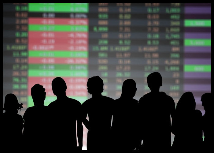 European Shares Mixed Ahead Of US Data
