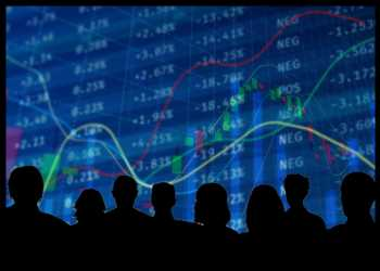 European Shares Seen Up After Fed Inflation Comments