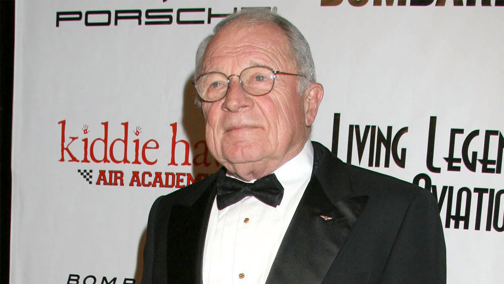 F. Lee Bailey Dies: O.J. Simpson Trial Lawyer Who Also Defended Other High-Profile Clients Was 87