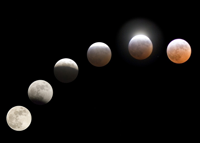 First Total Lunar Eclipse With Supermoon In 6 Years Coming Wednesday