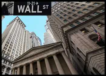 Futures Pointing To Initial Strength On Wall Street