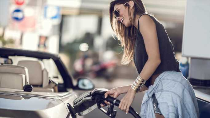 Gas Surges Above $3 in These 19 States