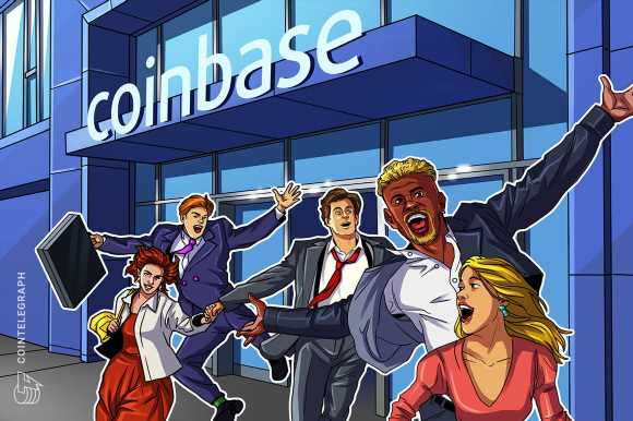 Germany's financial watchdog approves crypto custody license for Coinbase