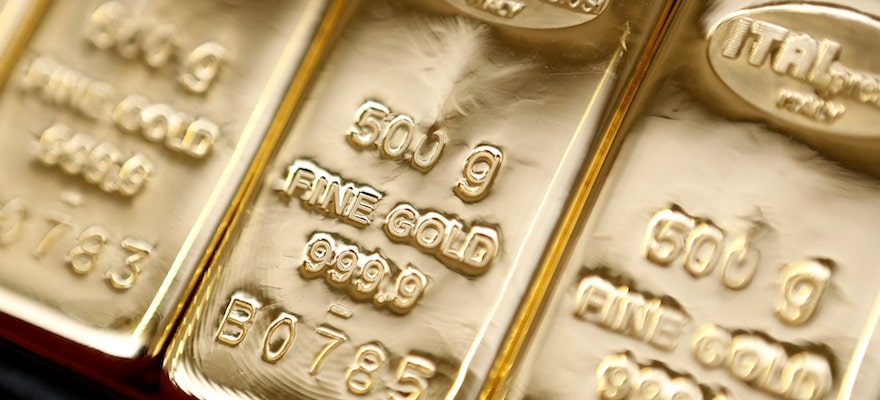 Gold Prices Look for Signs of Life After Weekly Sell-Off