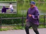 Homeless man, 53, arrested in Central Park phone snatch