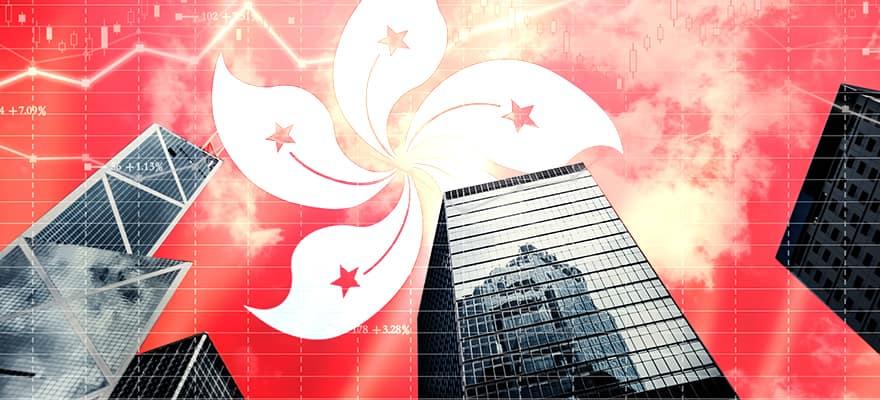 Hong Kong Central Bank to Study Retail CBDC