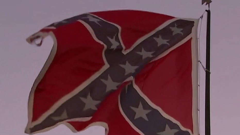 House votes to remove Confederate busts and statues from the Capitol
