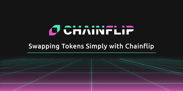 How Chainflip Solves Frictionless Cross Chain Swapping