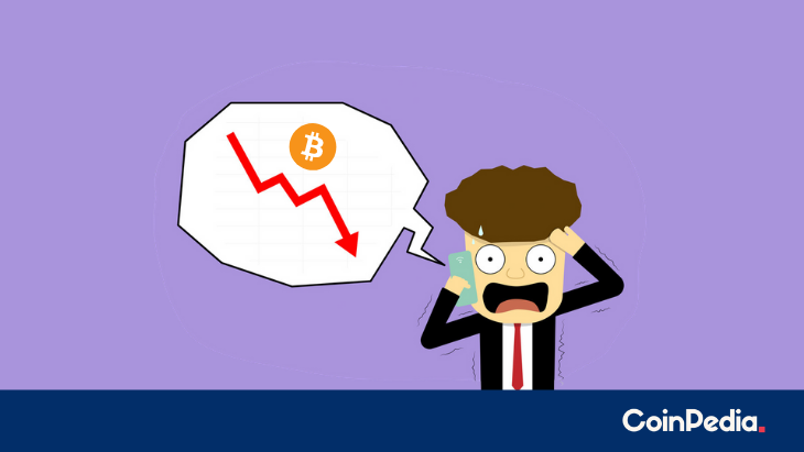 How These Levels Of Bitcoin Price Are Destroying Everyone Of let!