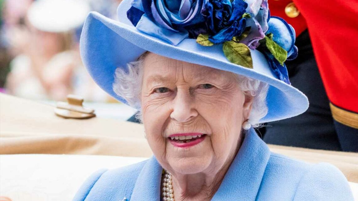 How old is the Queen and why does she have two birthdays? – The Sun