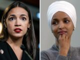 Ilhan Omar and AOC accused of inciting anti-Semitic attacks as Republicans move to punish The Squad