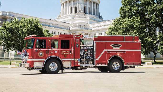 In EV News: Tesla Raises Prices Again, Electric Fire Engine and More